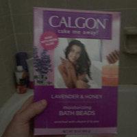 Calgon Ultra Moisturizing Bath Beads, Lavender Vanilla, 30 oz uploaded by Rachel S.