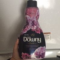 Downy Ultra Infusions Fabric Softener Lavender Serenity uploaded by Shannon S.