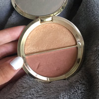 BECCA x Jaclyn Hill Champagne Splits Shimmering Skin Perfector + Mineral Blush Duo uploaded by Maria D.