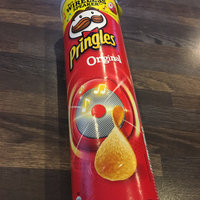 Pringles® Original Potato Crisps uploaded by Rasmin B.