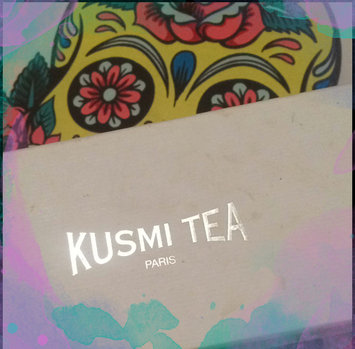Photo of Kusmi Tea Detox Tea Bags uploaded by Yocelsys H.