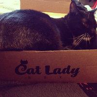 Cat Lady Box uploaded by Melinda K.
