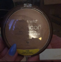 Wet n Wild Color Icon Bronzer uploaded by Erin Z.