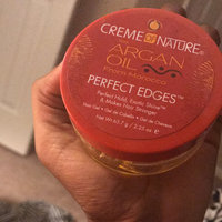 Creme Of Nature Perfect Edges Hair Gel uploaded by Akeya G.