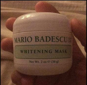 Photo of Mario Badescu Whitening Mask - 2 oz uploaded by Elisha J.