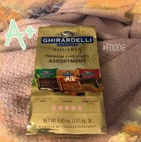 Ghirardelli Chocolate Squares Premium Assortment uploaded by Wanda D.