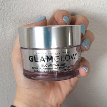 GLAMGLOW GLOWSTARTER™ Mega Illuminating Moisturizer uploaded by Jennifer M.