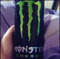 Monster Energy Drink uploaded by Jade E.