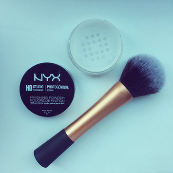 NYX Cosmetics Studio Finishing Powder uploaded by Yulia K.