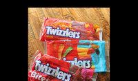 Twizzlers Bites Strawberry Filled Twists uploaded by Kristine A.