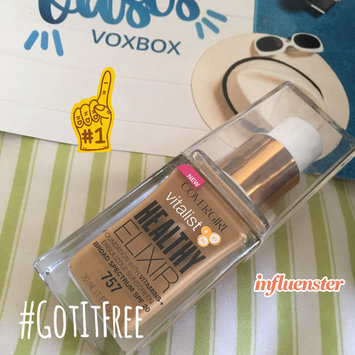 COVERGIRL uploaded by Yisel C.