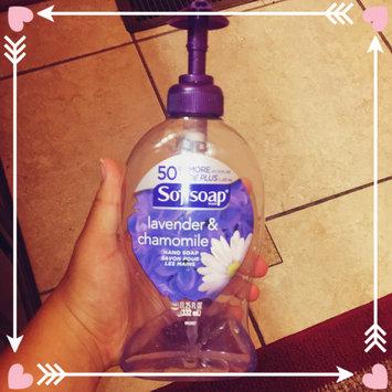 Photo of Softsoap Lavender & Chamomile Hand Soap - 11.2oz uploaded by Jasmine M.