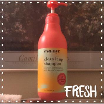 Photo of Eva NYC Clean It Up Shampoo uploaded by Ana S.