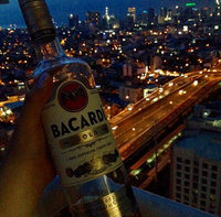 Bacardi Gold Rum  uploaded by Jessica M.