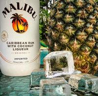 Malibu Coconut Rum  uploaded by Jessica M.