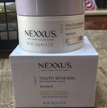 Photo of Nexxus® Youth Renewal Masque 6.7 oz. Jar uploaded by Adelina G.