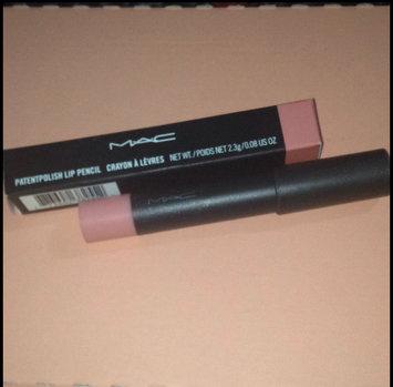 Photo of M.A.C Cosmetic Patentpolish Lip Pencil uploaded by NELDYS M.