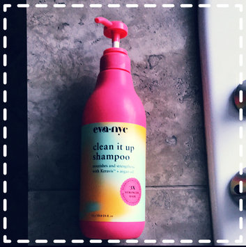 Eva NYC Clean It Up Shampoo uploaded by Andrea C.