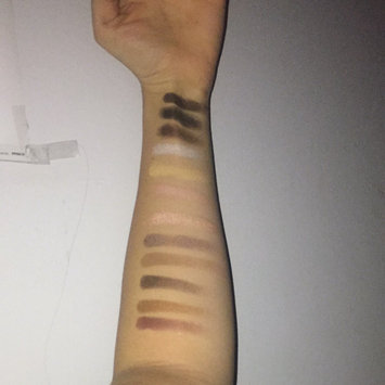 The Balm Nude'tude Palette uploaded by Nikla F.
