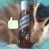 Batiste Dry Shampoo Hint of Color uploaded by Stephanie M.