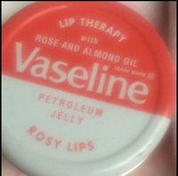 Vaseline Lip Therapy Original Lip Balm Tin uploaded by kirsty k.