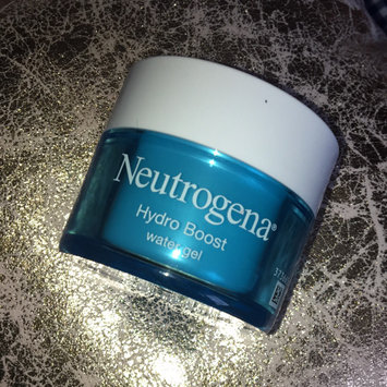 Neutrogena® Hydro Boost Water Gel uploaded by Abby J.