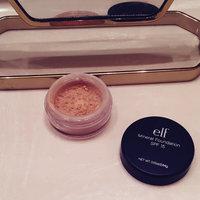 e.l.f. Mineral Foundation Natural Makeup SPF 15 uploaded by Vane G.