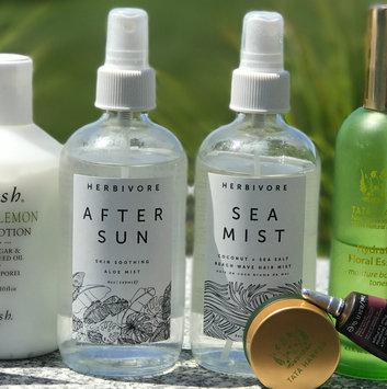 Herbivore Botanicals - All Natural Sea Mist Hair Spray (Lavender) uploaded by Eva K.