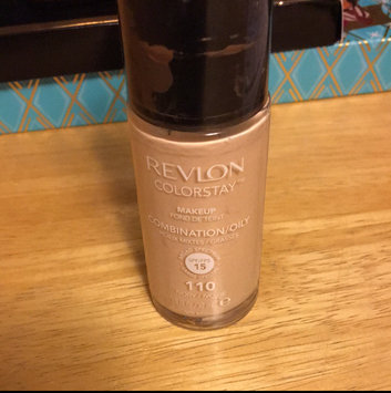 Photo of Revlon Colorstay MakeUp SoftFlex Combination Oily Skin uploaded by Cheyenne W.