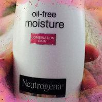 Neutrogena Moisture Oil-Free, For Combination Skin, 118 mL uploaded by Kelley T.