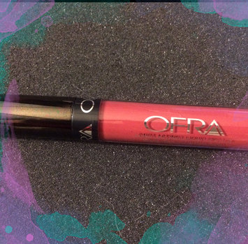 Ofra Cosmetics Long Lasting Liquid Lipstick uploaded by Jo Ann F.