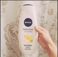 Nivea Body Wash Touch of Harmony Cream Oil Body Wash uploaded by Katy C.