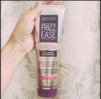 John Frieda® Frizz Ease® Beyond Smooth™ Frizz-Immunity Shampoo uploaded by Katy C.