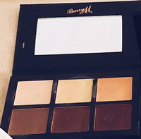 Barry M Cosmetics Chisel Cheeks Contour Cream Kit uploaded by Marta M.