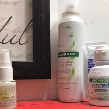 Photo of Klorane Dry Shampoo with Nettle uploaded by Jodie P.