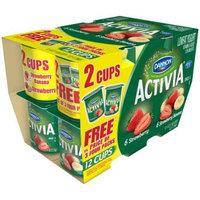 Activia® Black Cherry Probiotic Greek Nonfat Yogurt uploaded by Heyam A.