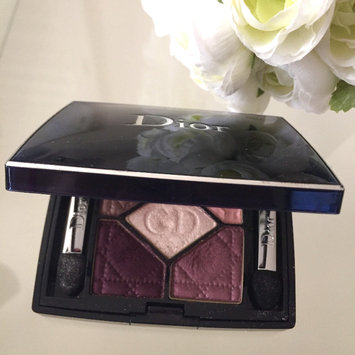 Photo of Dior 5 Couleurs High Fidelity Colours & Effects Eyeshadow Palette uploaded by Bea P.