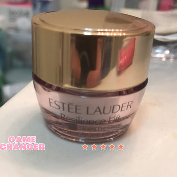 Photo of Estée Lauder Resilience Lift Firming/Sculpting Eye Creme uploaded by Torie P.