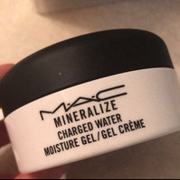 M.A.C Cosmetics Mineralize Charged Water Moisture Gel uploaded by mia m.