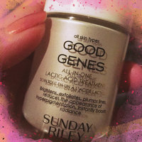 Sunday Riley Good Genes All-In-One Lactic Acid Treatment uploaded by Elizabeth N.