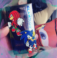 GLAMGLOW GRAVITYMUD™ Firming Treatment Sonic Blue Collectible Edition Sonic uploaded by Nicki Z.