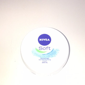 Photo of Nivea Soft Pot 200ml uploaded by Stephanie M.