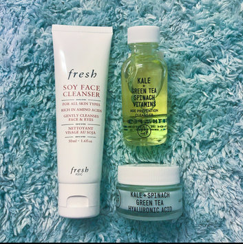 Fresh Soy Face Cleanser uploaded by Whitney H.