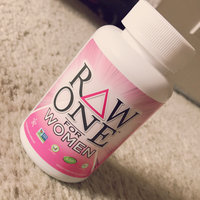 Garden of Life Vitamin Code Raw One for Women uploaded by Alisha B.