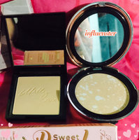 Josie Maran Argan Matchmaker Powder Foundation (Fair/Light) uploaded by Liz N.