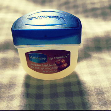 Vaseline® Lip Therapy® Cocoa Butter Minis uploaded by shii a.