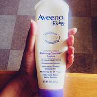 Aveeno Baby Calming Comfort Lotion uploaded by Angry B.