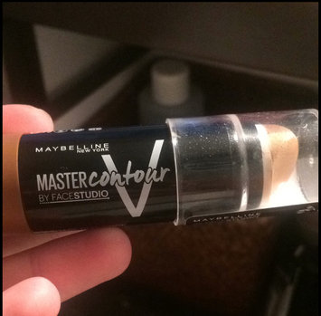 Maybelline Facestudio® Master Contour V-Shape Duo Stick uploaded by Nikoll I.