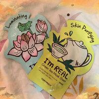 Tony Moly - I'm Real Avocado Mask Sheet (Nutrition) 10 pcs uploaded by Rosalia F.