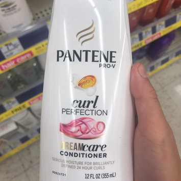 Photo of Pantene Pro-V Curl Perfection Conditioner uploaded by Kayla C.
